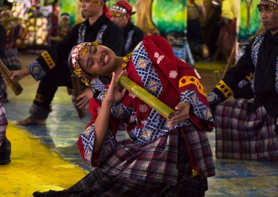 Panay Bukidnon Festival