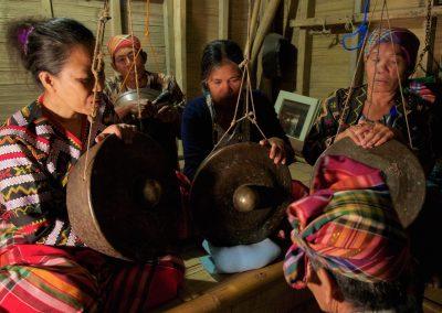 Mindanao - Tboli people