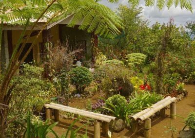At Talaandig village